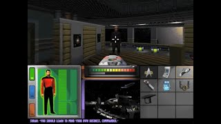 Star Trek Generations - Mission 01: The Amargosa Solar Observatory