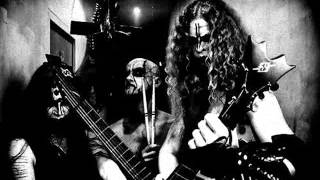 Darkened Nocturn Slaughtercult - Necrocosmic Vision
