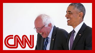 What Obama is saying in private about Sanders, NY Magazine reports