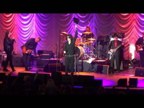 Love Stinks - J. Geils Band Live @ The Paramount - 8-30-15 Huntington, NY