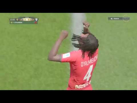 FIFA 17 International Road To Glory Episode 3: Congo & Benin Part 1