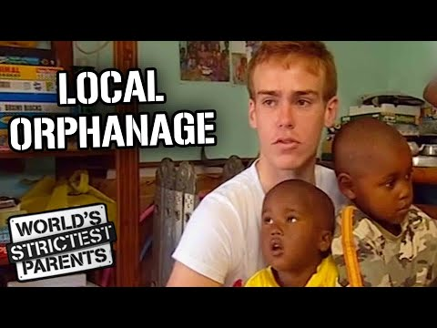 Visit to Orphanage Changes Their Minds  | World's Strictest Parents