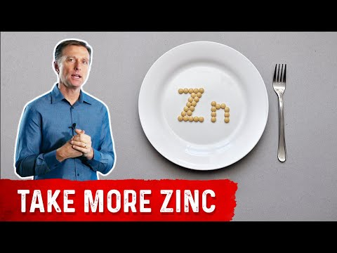 Gastric Ulcers Are a Zinc Deficiency