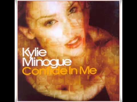 Az 50 Legjobb Klip / 11 Kylie Minogue – Confide In Me