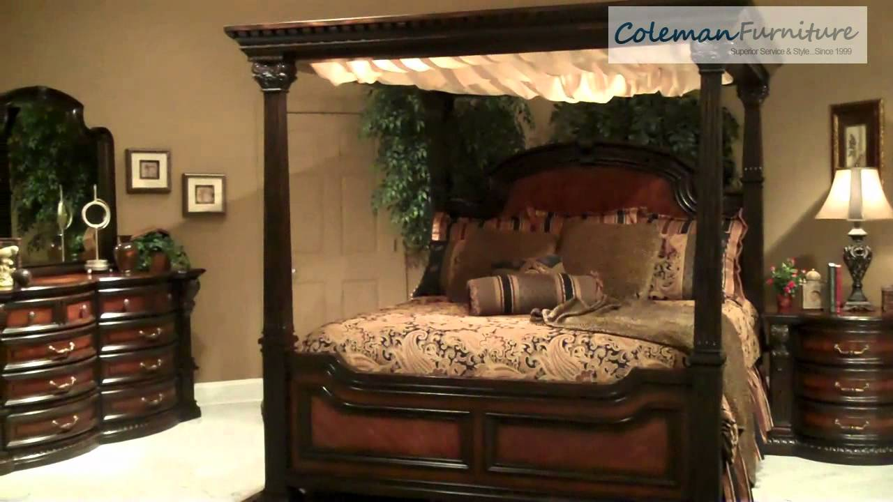 Grand Estates Bedroom Collection By Fairmont Designs YouTube - Fairmont designs bedroom sets