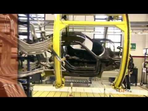 Piano industriale 2014-2018 FCA Fiat Chrysler Automobiles | Auto 3.0