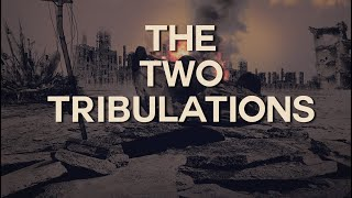 The Christian Contrarian Episode 23 | The 2 Tribulations Part 1 | Daily Renegade