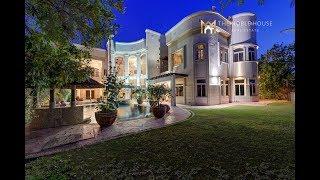 TNH-R-2143 - Emirates Hills - Sector E Villa - The Noble House Real Estate