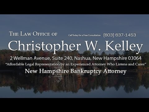 Bankruptcy Lawyer in New Hampshire | Nashua NH | Merrimack | Manchester NH