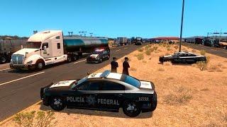 Kenworth T680 | Transportando Gasolina de PEMEX de Hermosillo a Nogales EUA XD