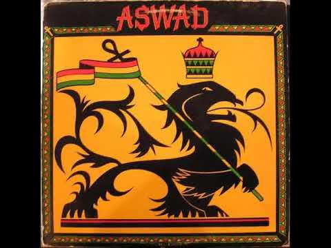 Aswad-01 I A Rebel Soul