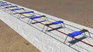 DOWELCRADLE Load Transfer System