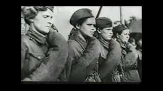 Хроника Второй мировой в музыке..    (Муз.:Cephei Mc)