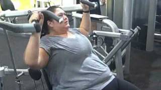 Skinny Emmie in the Gym: 10.16.10 Mp3