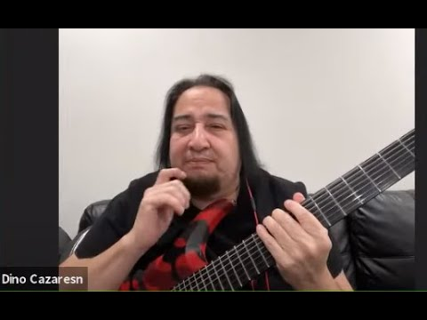 Fear Factory's Dino Cazares states new album in 'two to three months' interview posted