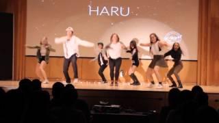 Baixar [HARU Dance Cover] 24K(투포케이) - Super Fly(날라리)