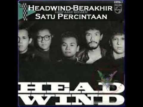 Headwind - Berakhir Satu Percintaan (Lirik)
