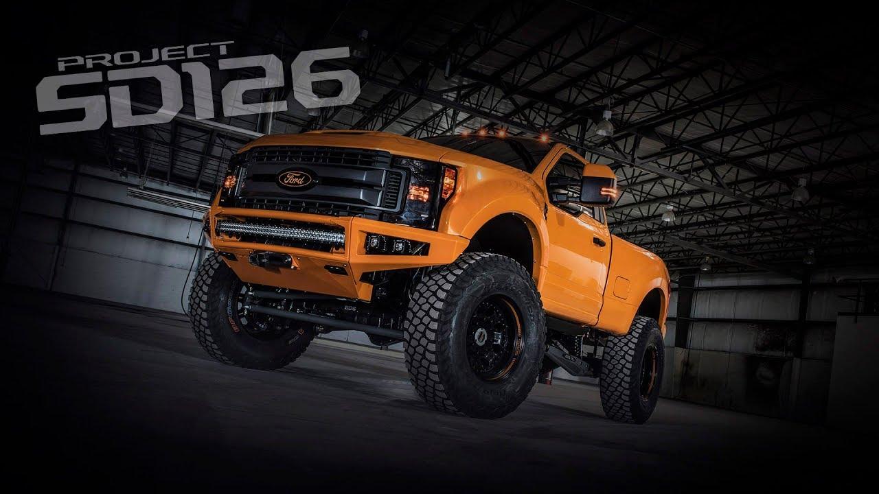 Ford F-Series - SuperTunes