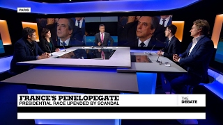 France's Penelopegate  Presidential race upended by scandal (part 1)