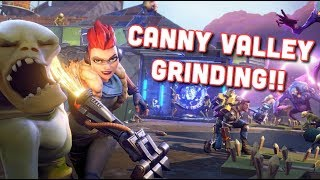 CANNY VALLEY GRINDING!! | Fortnite #92