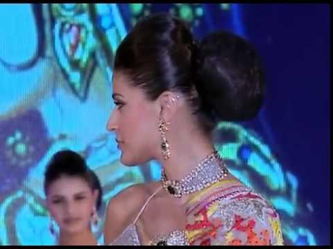 Birdhichand Ghanshyamdas Jewellers Showcasing Trendsetting Jewellery Of 2012