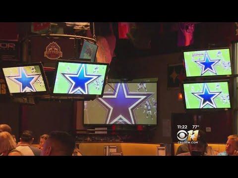 Cowboys Nation Still Processing Ezekiel Elliott Suspension