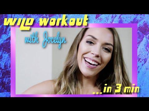 Honest Workout Video