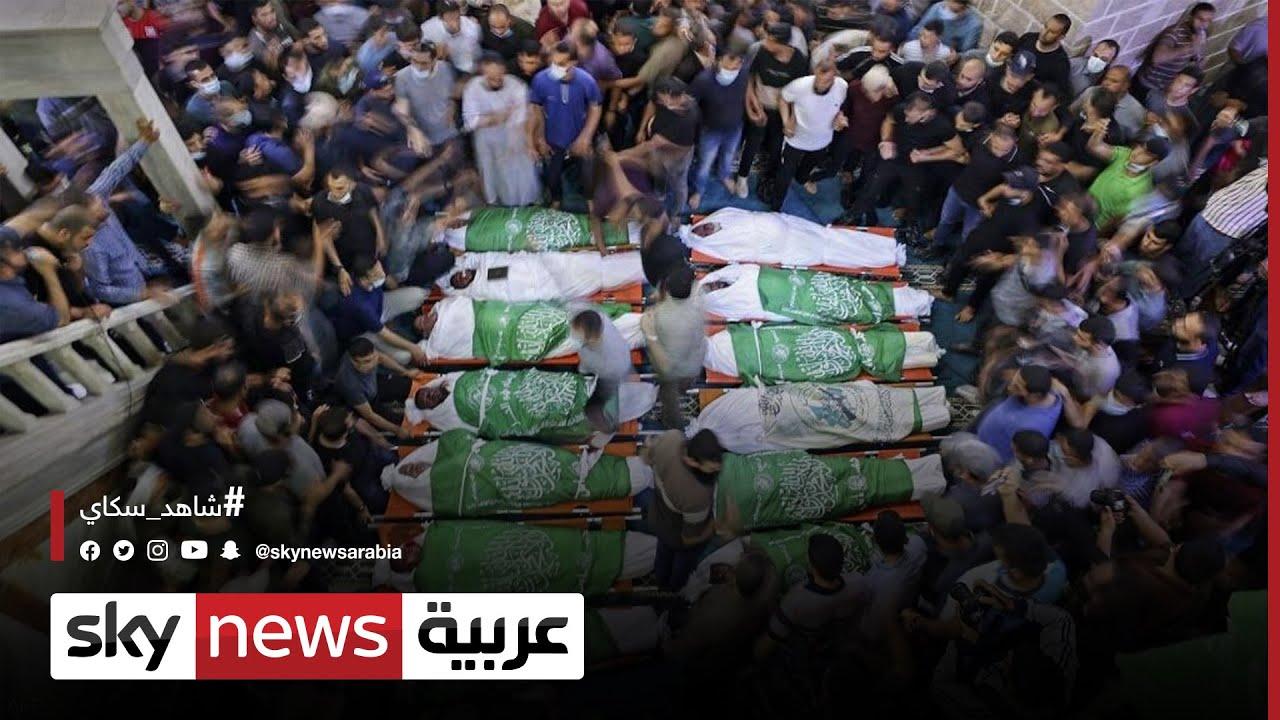 الأردن يؤكد مواصلة الدعم للفلسطينيين  - نشر قبل 2 ساعة