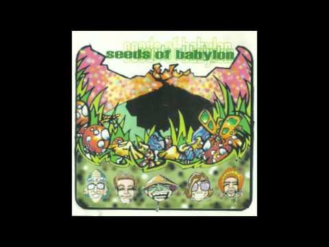 The Seeds Of Babylon (EP) Reggae/Ska/Grunge - Australia