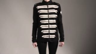 Limited Edition 'The Black Parade'  10 Year Jacket