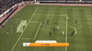 Fifa 13 | The streak #5 A Fresh Start
