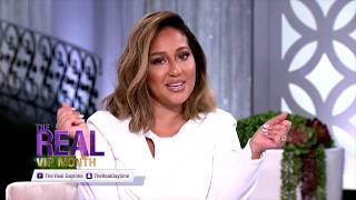 Tuesday on 'The Real': From Your Mama's Closet