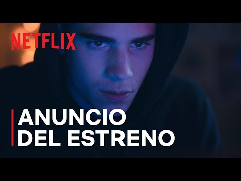 A través de mi ventana (EN ESPAÑOL)   Anuncio del estreno   Netflix