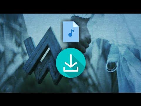 Alan Walker - Darkside | DESCARGAR MP3 AUDIO DOWLOAD SONG |