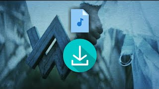 Gambar cover Alan Walker - Darkside | DESCARGAR MP3 AUDIO DOWLOAD SONG |