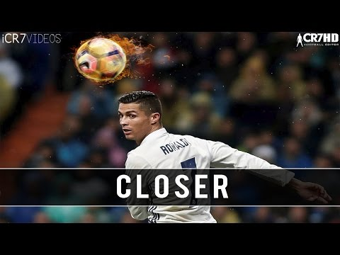 Cristiano Ronaldo - Closer  - Skills & Goals    CR7S & CR7
