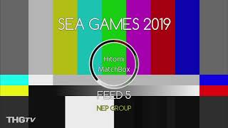 Sea Games 2019 Gymnastics (9 December 2019)