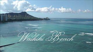 Waikiki Beach Sounds of the Surf