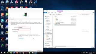 How To Setup WD My Passport Security