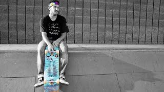 Defining Gravity, Defying Gravity: The Skateboarding Physicist