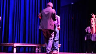 Mentalismo e Hipnosis con Humor. Darío Piera