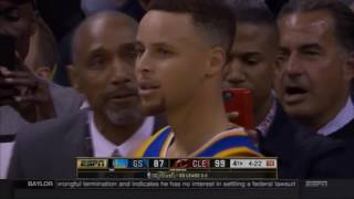 Stephen A. Smith Talks About Cavs vs. Warriors Game 6 | LIVE 6 16 16