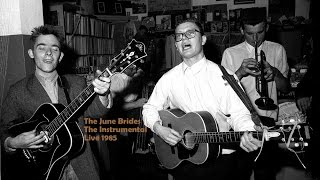 The June Brides - The Instrumental, live in Plymouth, 1985