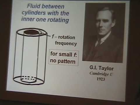 Emergence of Order in Physical Chemical, and Biological Systems 4 28 2006 Part 1