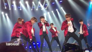 Video BTS - CYPHER PT. 4 + FIRE HD (Jakarta Wings Tour 2017) 170429 download MP3, 3GP, MP4, WEBM, AVI, FLV Juli 2018