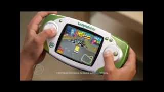 LeapFrog LeapsterGS - TV Commercial: In the Game