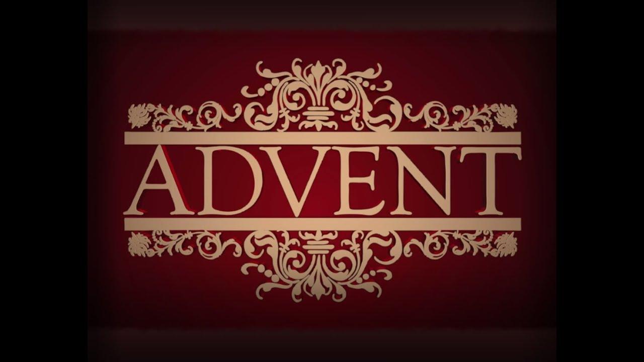 advent sermon series 1 prepare the way youtube. Black Bedroom Furniture Sets. Home Design Ideas