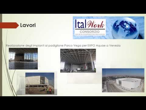 2015 03 20 Company profile ITW