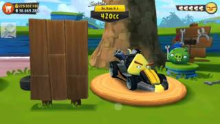 Game killer angry birds go - game angry birds full