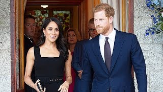 Prince Harry: How He Feels About Meghan Markle's Pressure To Get Pregnant - 247 news